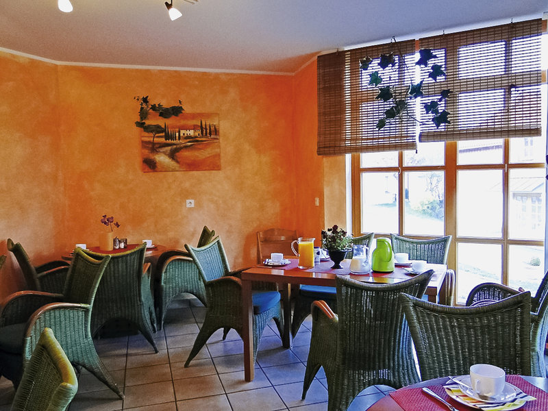 Glasgarten Restaurant