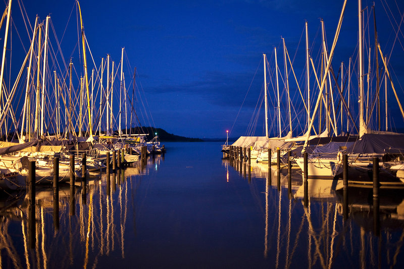 Yachthotel Chiemsee Bar