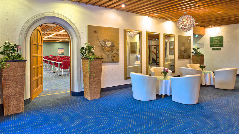 Yachthotel Chiemsee Lounge/Empfang