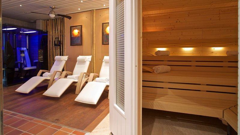 Yachthotel Chiemsee Wellness