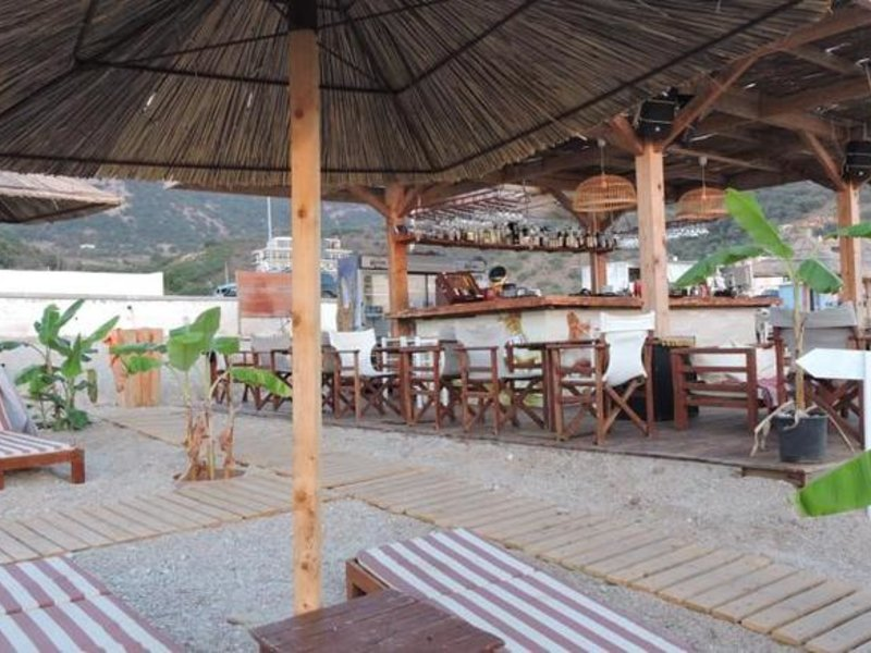 Rapos Resort Hotel Strand