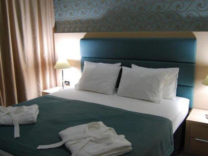 Rapos Resort Hotel Wohnbeispiel
