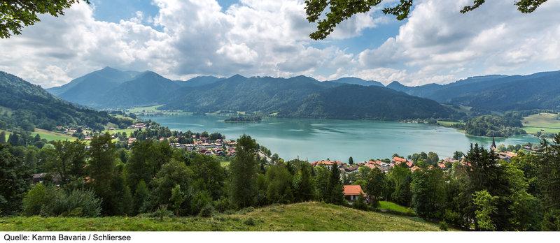 Karma Bavaria Landschaft