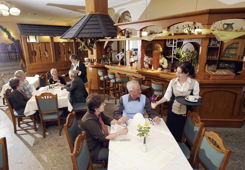 Rittersgrün Bar