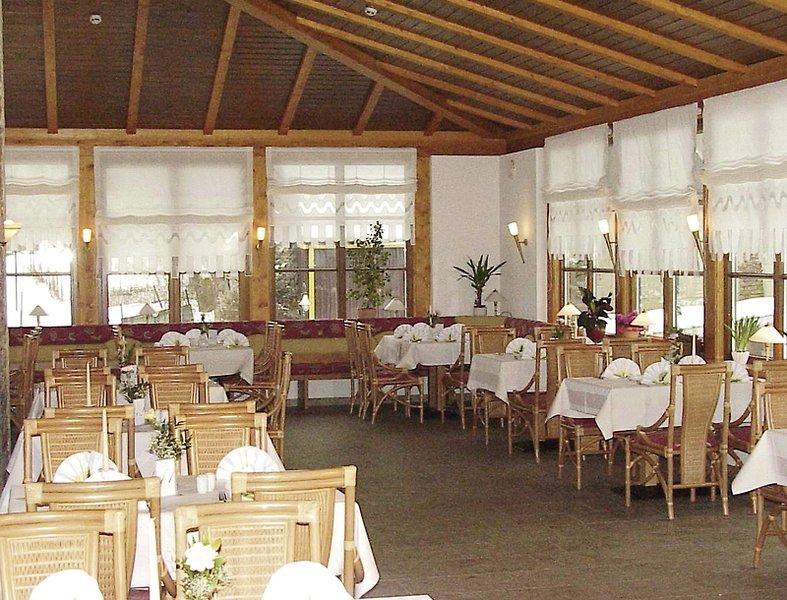 Rittersgrün Restaurant