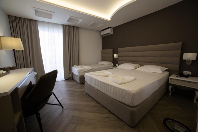 Hotel Grand Blue Fafa Wohnbeispiel