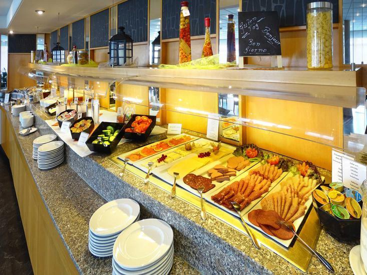Best Western Amedia Frankfurt Airport Restaurant