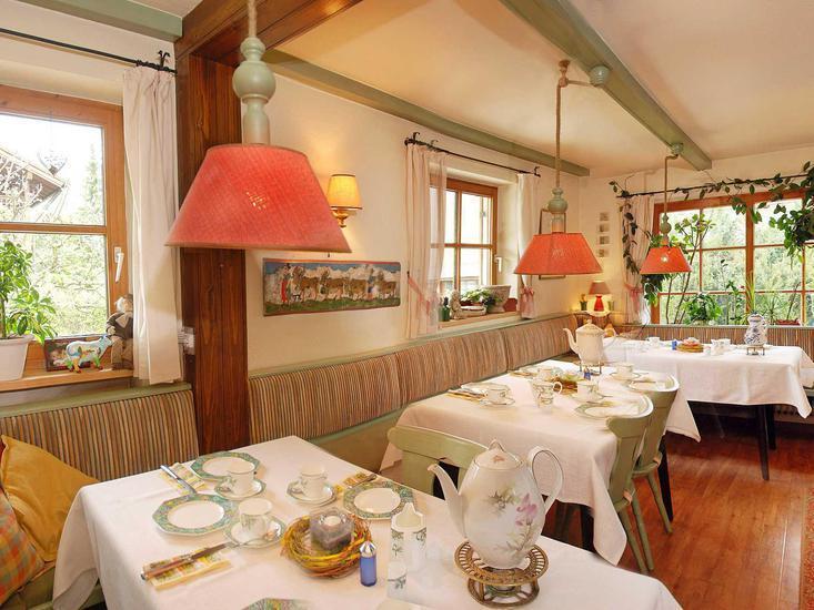 Traunbachhäusl Restaurant