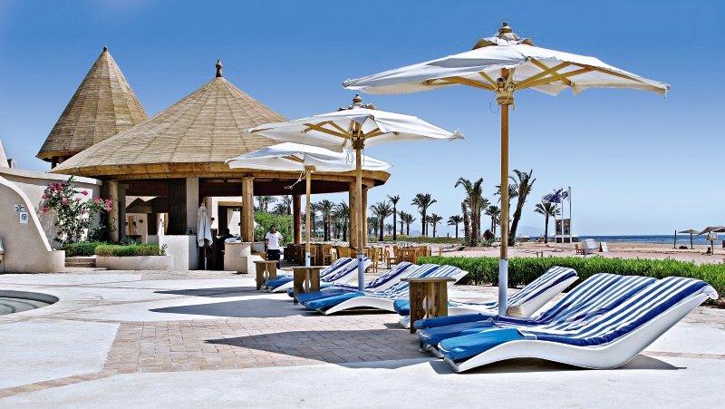 El Wekala Golf Resort Taba Heights Bar