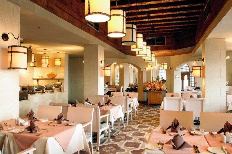 El Wekala Golf Resort Taba Heights Restaurant