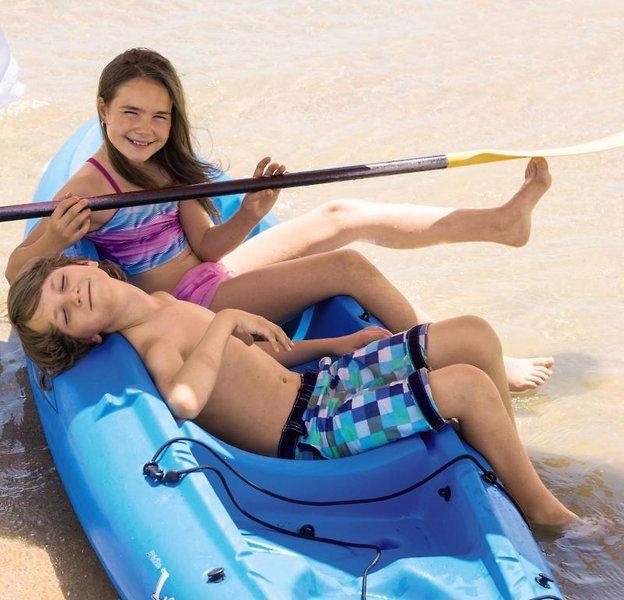 Steigenberger Aqua Magic Sport und Freizeit