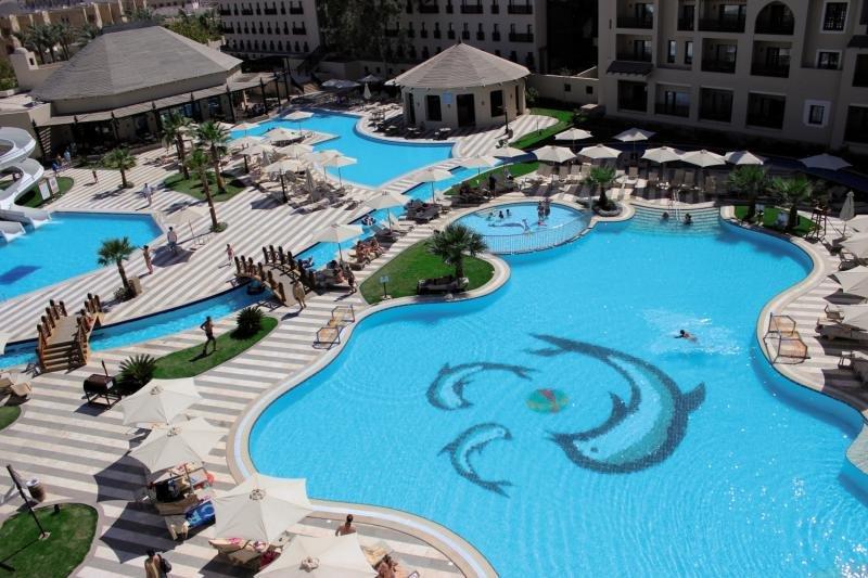 Steigenberger Aqua Magic Pool