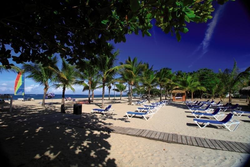 Viva Wyndham V Heavens-Erwachsenenhotel ab 18 Jahren Strand
