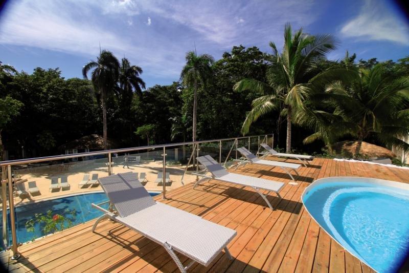 Viva Wyndham V Heavens-Erwachsenenhotel ab 18 Jahren Pool