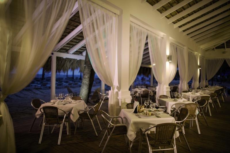 Viva Wyndham V Heavens-Erwachsenenhotel ab 18 Jahren Restaurant