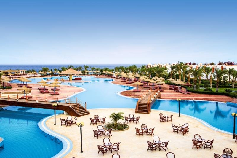 Fantazia Resort Pool