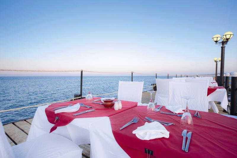 Fantazia Resort Restaurant