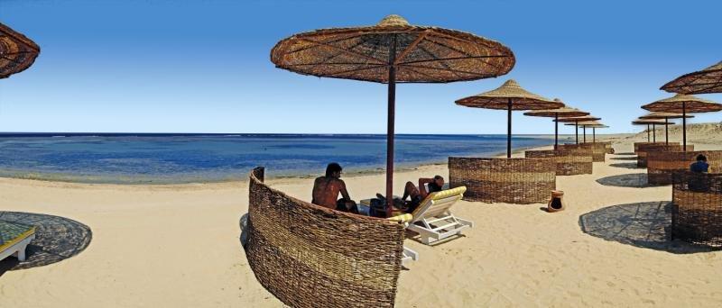 Fantazia Resort Strand