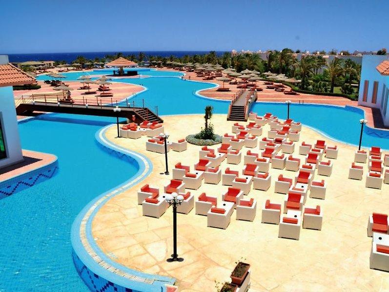 Fantazia Resort Modellaufnahme