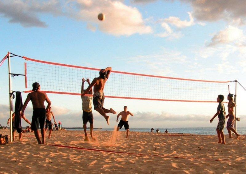 Fantazia Resort Sport und Freizeit