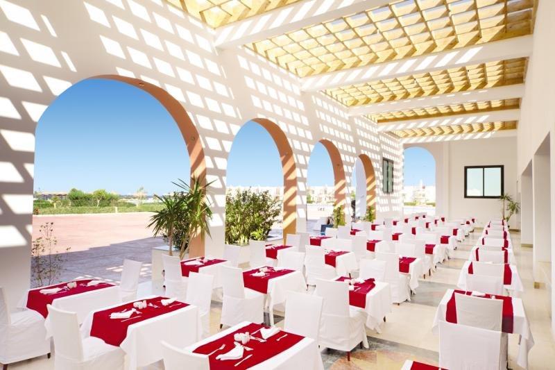 Fantazia Resort Terrasse