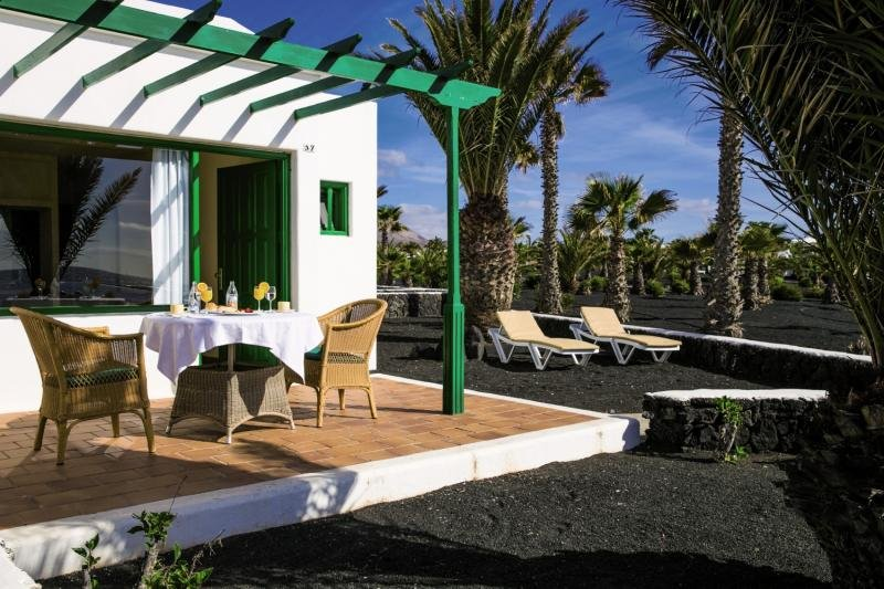 Las Gaviotas THe Home Collection Terrasse