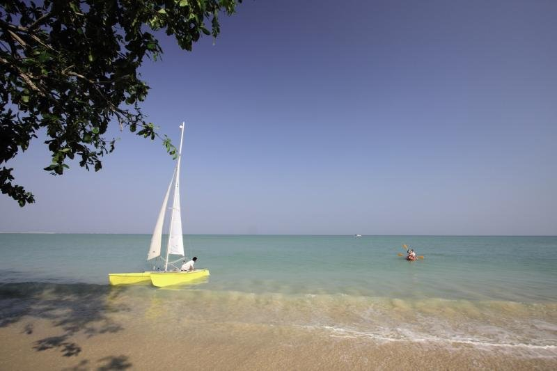 Kantary Beach Hotel Villas & Suites Khao Lak Strand