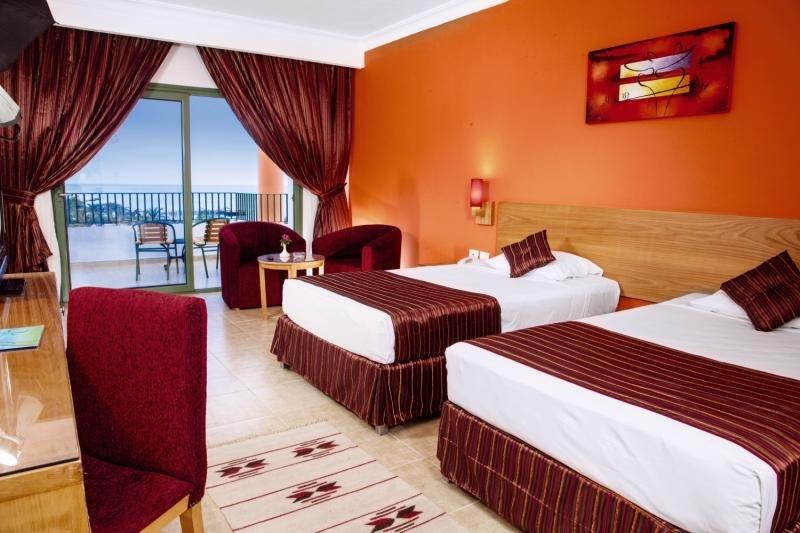 Fantazia Resort Wohnbeispiel