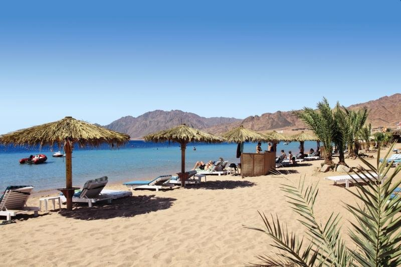 Swiss Inn Resort Dahab Strand