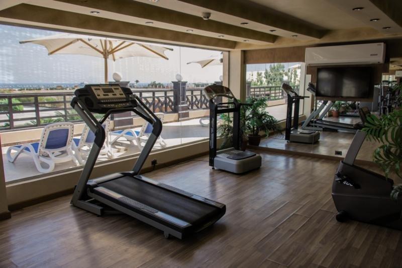 Samra Bay Hotel & Resort Sport und Freizeit