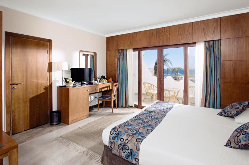 Swiss Inn Resort Dahab Wohnbeispiel