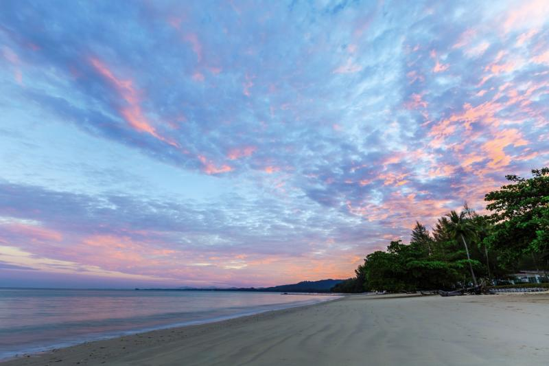 Kantary Beach Hotel Villas & Suites Khao Lak Landschaft