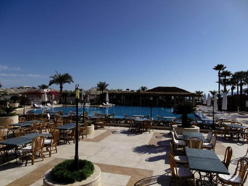 Swiss Inn Resort Dahab Bar