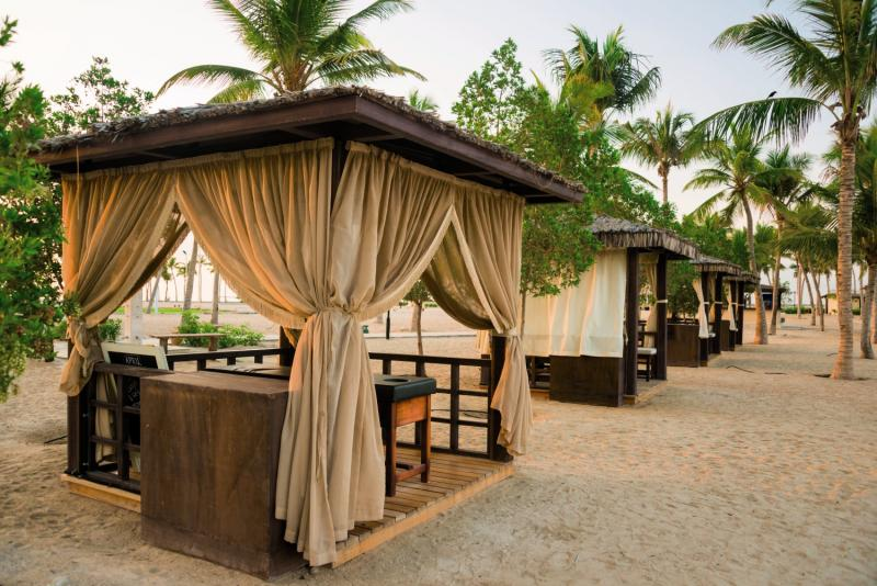 Fanar Hotel & Residences Wellness