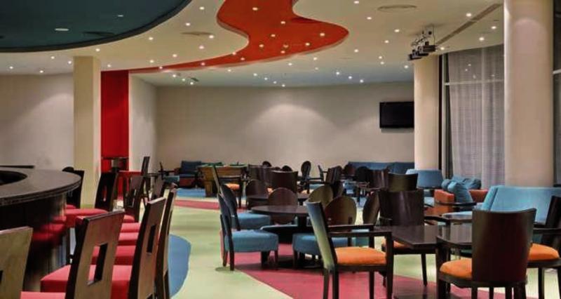 Hilton Sharks Bay Resort Konferenzraum