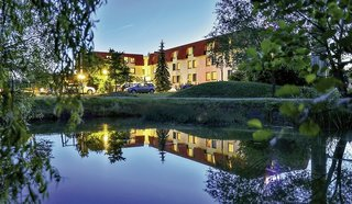 Best Western Hotel Spreewald