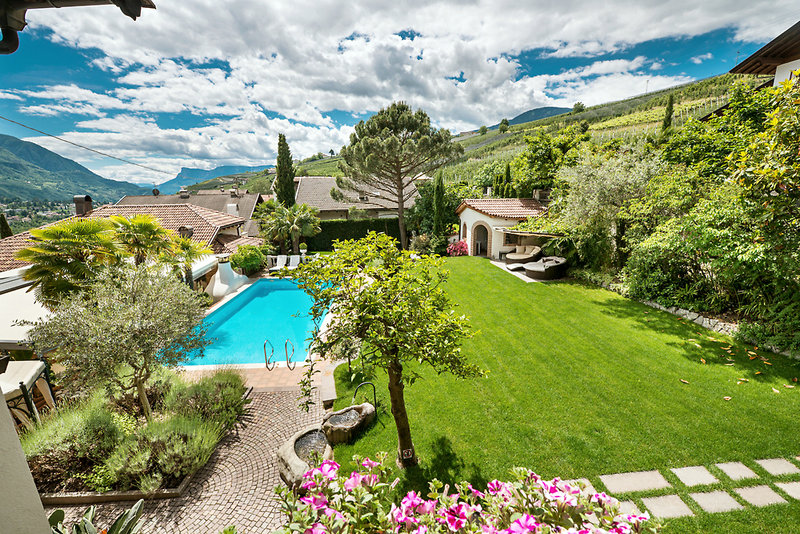 7 Tage in Trentino & Südtirol im Hotel Hotel Hofer
