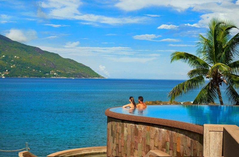 Hochzeitsreisen Seychellen