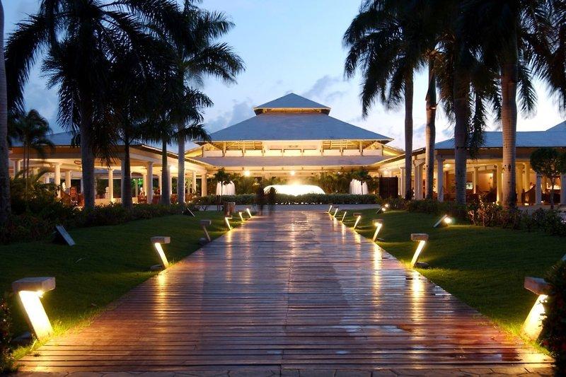 Catalonia Bávaro Beach Golf und Casino Resort